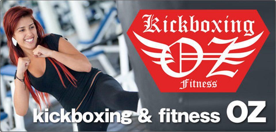 Kiciboxing&Fitness OZGYM